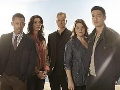 4人も「SUPERNATURAL」キャストが! - 「クリミナル・マインズ:ビヨンド・ボーダーズ(原題)」シーズン1より  - Kharen Hill / ABC Studios via Getty Images