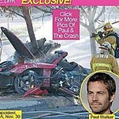 事故 画像 ウォーカー ポール