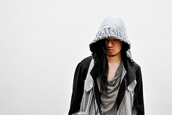 [インタビュー] 西山高士、欧州最大ファッションコンテストに挑む日本の若き才能