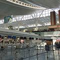 羽田空港ビルが5年連続で五つ星 世界の格付けで最高の評価