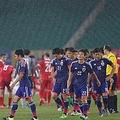 ハリルジャパンが中国にドロー 東アジアカップを最下位で終える