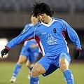 韓国女子サッカー選手に性別疑惑、代表落ちは性別検査を避けるため?