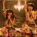 大島優子最後のセンター曲『前しか向かねえ』(画像はYouTubeのスクリーンショット)