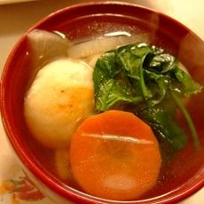 お正月の定番料理「お雑煮」…地域の特色が知りたい!