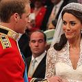 英国の伝統?ウィリアム王子が結婚指輪をつけない訳
