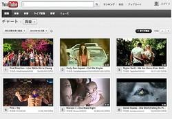 ユーチューブがシステム変更、PSY「江南スタイル」が1位から100位圏外へ 韓国メディアは報じず