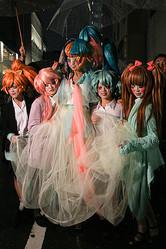「ミキオ サカベ」が渋谷でゲリラインスタレーション開催