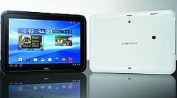 「ARROWS Tab Wi-Fi」
