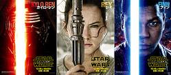 『スター・ウォーズ/フォースの覚醒』 (C)2015 Lucasfilm Ltd. & TM. All Rights Reserved