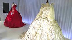 石岡瑛子の遺作「白雪姫と鏡の女王」アカデミー衣裳デザイン賞候補に