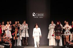 ROYAL CHIE、2012-13秋冬の最新コレクション