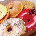ニューヨークNO.1と評判「ドウ ドーナツ」日本初&大阪に限定登場!ハンドメイドのもちふわ食感