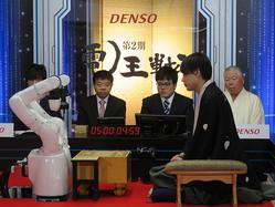 「第2期電王戦」二番勝負第1局で「PONANZA」が佐藤天彦叡王に勝利。第2局は姫路城で開催