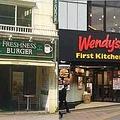 マクドナルドを追撃する新興ブランドの買収策 業界が迎える新たな局面