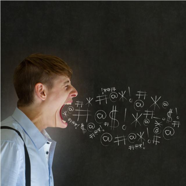 喉で話す方法