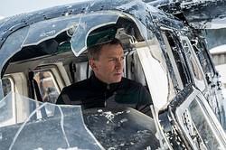 累計興収は8億円を突破! 『007 スペクター』が首位!  - SPECTRE (C) 2015 Metro-Goldwyn-Mayer Studios Inc., Danjaq, LLC and Columbia Pictures Industries, Inc. All rights reserved