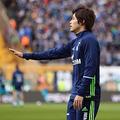 内田篤人が2年ぶりのリーグ戦ベンチ入り「みんな俺のことを知らない」