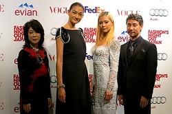 460店舗参加ファッションイベント「FNO」開催 12月には大阪へ