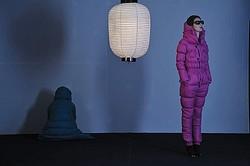 Yuge、2011-12秋冬の最新コレクション