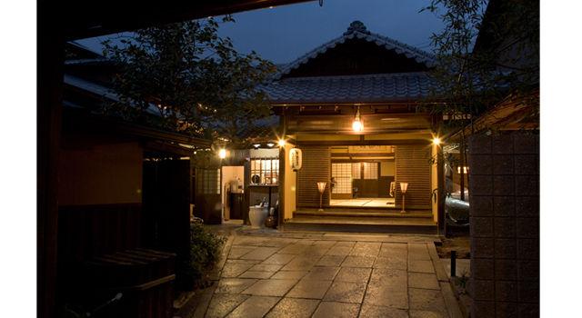 京都屈指の老舗料亭「中村楼」が星付きフレンチレストラン ...