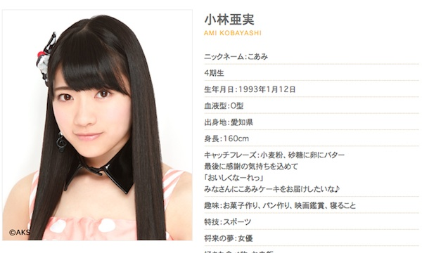 SKE48小林亜実の「チャーシューメロンパン」レシピがガチすぎ ...