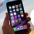 Apple iPhone 決算