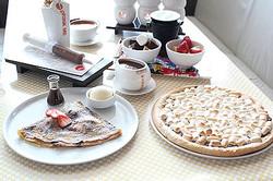 イスラエル発の人気チョコレートバー「MAX BRENNER」1号店は表参道にオープン