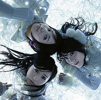 「Baby cruising Love / マカロニ」初回限定盤<br>2008年01月16日発売<br>1,300円 (税込) / TKCA-73310
