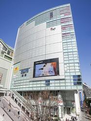 新宿駅前フラッグス改装フロア公開 サザビーリーグ傘下10店舗オープン