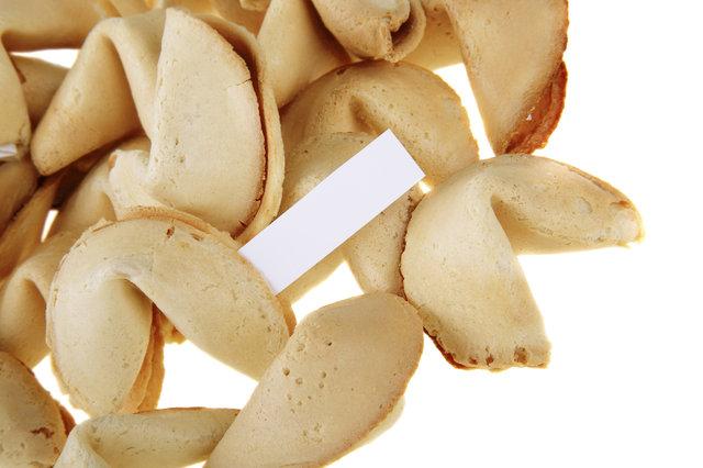 フォーチュン クッキー の 意味
