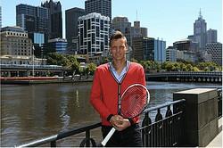 H&Mとプロテニス選手トマーシュ・ベルディハがパートナーシップ締結