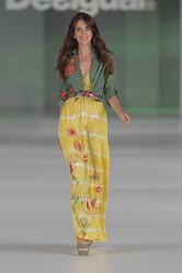 スペイン発デシグアル NYファッションウィーク初参加