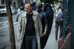 『バードマン あるいは(無知がもたらす予期せぬ奇跡)』 (C)2014 Twentieth Century Fox. All Rights Reserved.