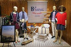 ビームスがファミリー向け店舗拡大「ビーミング ライフストア」関西初進出