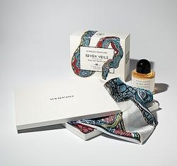サロメのファンタジーが詰まった特別ボックス BYREDO×M/M(paris)10個限定販売