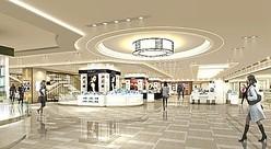 東武池袋 化粧品売場を2階に新設オープン、低層階のリニューアル第1弾