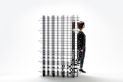 デザインオフィス「ネンド」黒がテーマの国内未発表作を渋谷で展示
