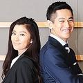 篠原涼子&永山絢斗「アンフェア」への想い「納得のいく終わり方」