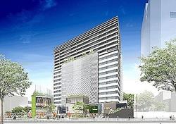 渋谷「宮下町アパート」跡地を再開発 文化拠点の複合ビル2015年完成へ