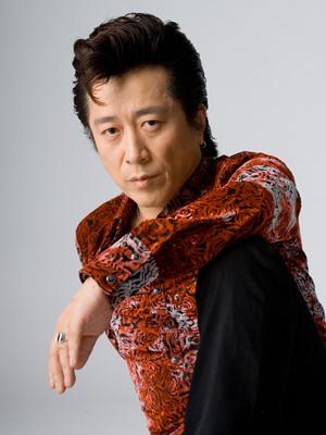 THE虎舞竜・高橋ジョージ、初舞台に挑戦!これまでのスタンスを翻し…満を持してのデビュー