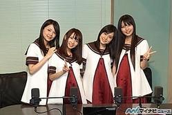 TVアニメ『ゆるゆり♪♪』、ライブに向けてニコ生も復活! 『「ゆりゆららららゆるゆり放送室」帰ってきました! 生公開録音♪♪』