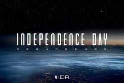 20年ぶりの続編! - 映画『インデペンデンス・デイ:リサージェンス(原題)』より  - (C) 2016 Twentieth Century Fox Film Corporation All Rights Reserved.