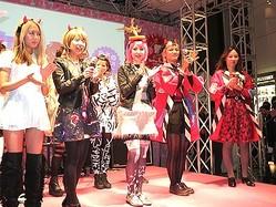 日本最大級の女子文化祭「シブカル祭。」開幕 渋谷がカオスな女子パワー一色に