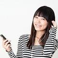 実は便利なiPhone純正イヤホン