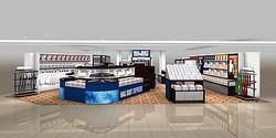 はるやま商事が図書館イメージした出張者向け新業態 大阪に1号店
