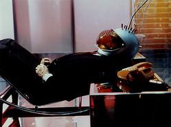 『あやつり糸の世界』 ©1973 WDR ©2010 Rainer Werner Fassbinder Foundation der restaurierten Fassung