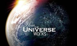 地球の誕生からメガフレアまで:その謎に迫る「解明・宇宙の仕組み」