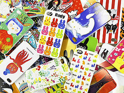 100種以上のデザインのiPhoneカバーを取り揃えた販売サイト「smafor.me」