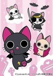 TVアニメ『にゃんぱいあ』、2/22の「ネコの日」記念で期間限定一挙配信