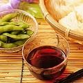ダイエットに効果のある素麺の食べ方 納豆とオクラと山芋を合わせるレシピ